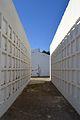 Cementeri de Xàbia, nínxols buits.JPG