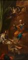 Cena com visão de São Pedro - Escola de Pedro Alexandrino (1730-1810).png