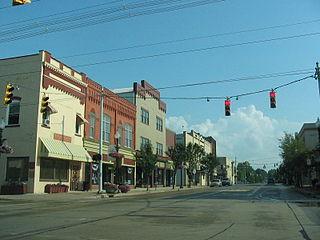 Orrville, Ohio City in Ohio, United States
