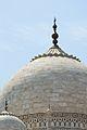 Central Dome - Taj Mahal - Agra 2014-05-14 3806.JPG