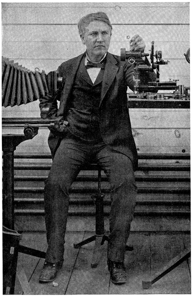 a biography of the life and inventions of thomas alva edison Thomas alva edison (february 11, 1847 to october 18, 1931) was an  inventor  thomas edison was born on february 11, 1847, in milan, ohio  and learning  independently that would serve him throughout his life.