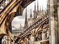 Cerchia dei navigli, Milano, Italy - panoramio (34).jpg