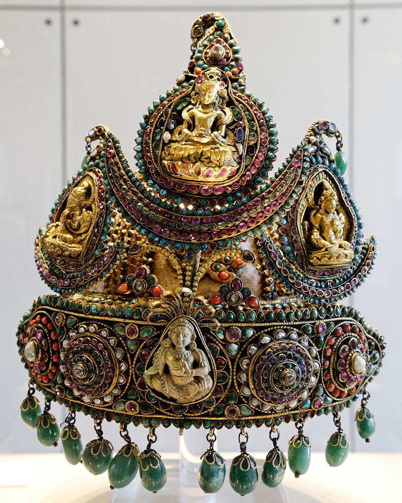 Ceremonial crown Nepal BM 1961.12-14.1.jpg