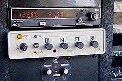 Transponder (aeronautics) - Wikipedia