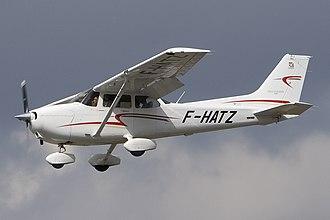 Cessna 172 - Cessna 172S