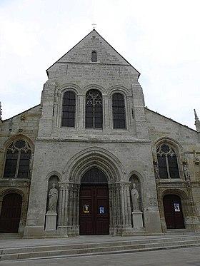 eglise catholique Châlons-en-Champagne