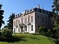 Château de Buisson-Rond de profil au matin (2018) 1.JPG