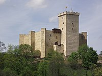 Château de Mauvezin (Hautes-Pyrénées, France).JPG