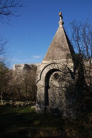 Chapel on the Mass Grave of the Crimean War 1854-55.JPG