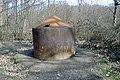 Charcoal Kiln in Pound Wood - geograph.org.uk - 1577749.jpg