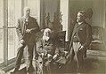 Charles-Marie Widor, Alexandre Guilmant, Eugène Gigout.jpg