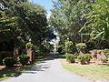 Charles T. Mason House Driveway.JPG
