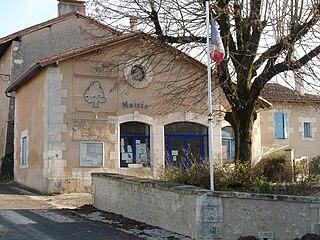 Chassaignes Commune in Nouvelle-Aquitaine, France