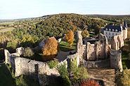 Chateau Ste-Suzanne 53