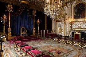 Hotel Restaurant Versailles