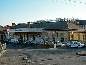 Image illustrative de l'article Gare de Chatham