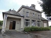 Chavigny (Aisne) mairie-école.JPG