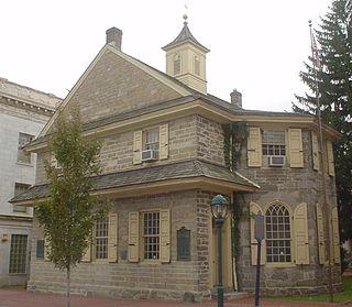 Upland Court