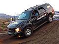 Chevrolet Tahoe LT 2013 (14819706431).jpg