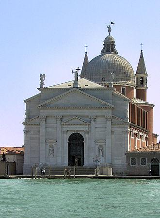 Il Redentore - Image: Chiesa del Santissimo Redentore, Venice, Italy