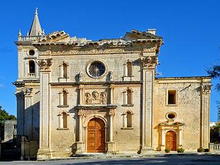 Parish Church of St. Mary, Birkirkara Church in Birkirkara, Malta