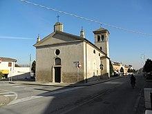 Chiesa di Santa Maria della Piazza.