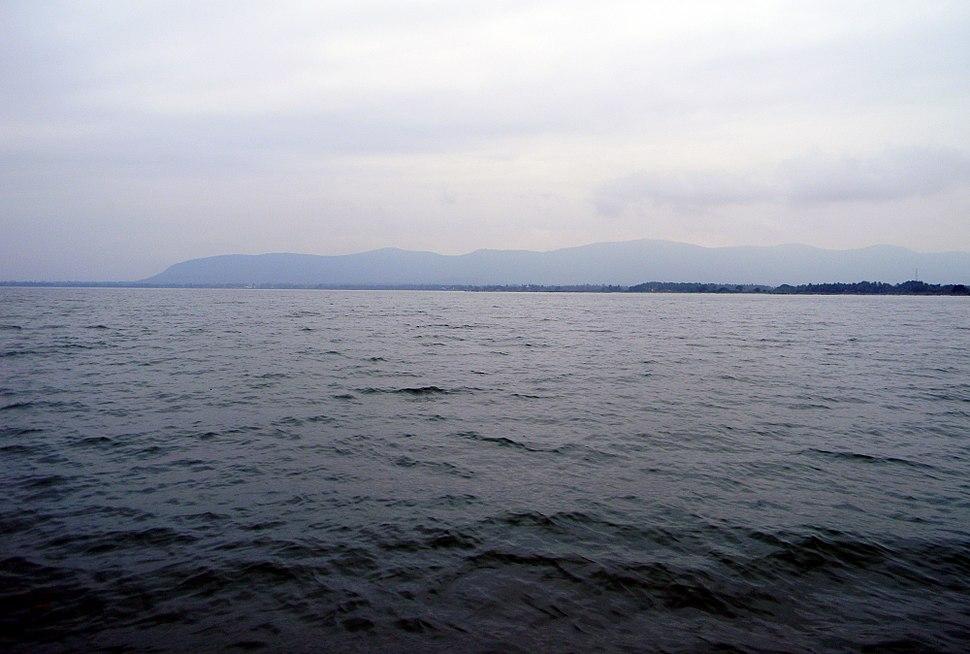 Chilika Lake 4