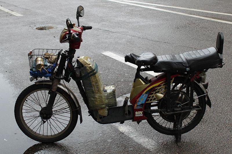 File:China E-bike.jpg