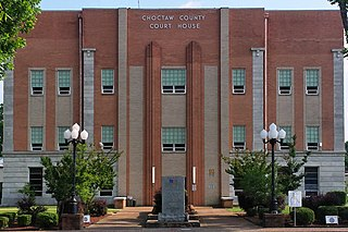 Choctaw County, Oklahoma U.S. county in Oklahoma