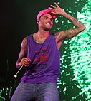 Chris Brown: Age & Birthday