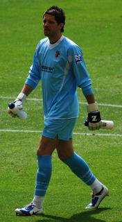 Chris Day English footballer