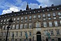 Christiansborg Palace, Copenhagen, early 18th century (1) (35567351664).jpg