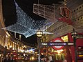 Christmas Lights on Regent Street - geograph.org.uk - 2192424.jpg
