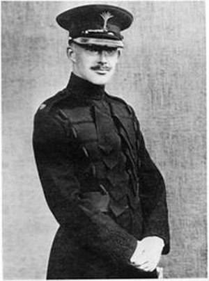 Christopher Furness (VC) - Image: Christopher Furness VC
