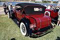 Chrysler Imperial 1933 Dual Cowl Phaeton LSideRear Lake Mirror Cassic 16Oct2010 (14877133565).jpg