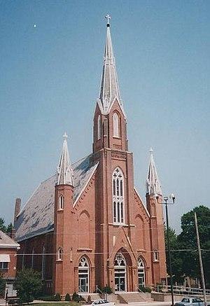 Roman Catholic Diocese of Davenport