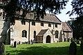 Church of St Mary Magdalene, Madingley - geograph.org.uk - 796834.jpg
