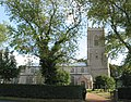Church of St Nicholas, Blakeney - geograph.org.uk - 415843.jpg