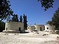 Chypre Khirokitia Village Neolithique - panoramio.jpg