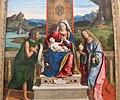 Cima da conegliano, madonna col bambino tra i santi g. battista e maddalena, 1511-13 ca. 02.JPG
