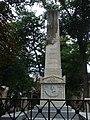 Cimetière du Père Lachaise - tombeau de Massena (Paris).jpg