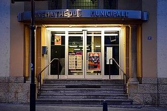 Cinema of Luxembourg - Cinémathèque de la Ville de Luxembourg