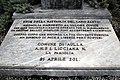 Cippo al partigiano Luciano Gianello (Aulla) 03.jpg
