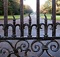 Cirencester Park gates - geograph.org.uk - 2174372.jpg