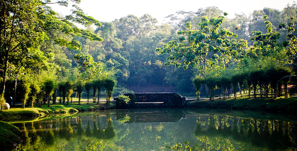 City Rainforest, Johor Bahru