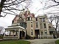 Clayton (home of Henry Clay Frick, Pittsburgh, PA) - DSC05034.JPG