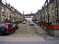 Cleveland Avenue - Oxford Lane, Siddal - geograph.org.uk - 736685.jpg
