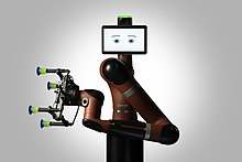 Sawyer collaborative robot