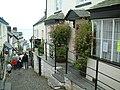 Clovelly's Cobbled Street - geograph.org.uk - 207099.jpg