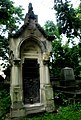 Cmentarz Łyczakowski we Lwowie - Lychakiv Cemetery in Lviv Tomb of Freund Family - panoramio.jpg